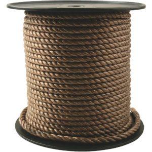 Do it Best 741870 Twisted Polypropylene Bulk Rope