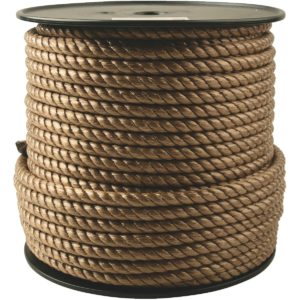 Do it Best 741059 Nylon Braided Bulk Rope